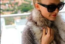Fashion / by Kelli Conville
