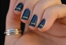Nails / by Kelli Conville