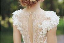 wedding: dresses. / by Courtney Little