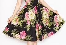 Dresses? / by Kelly Fergus