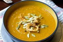 Soups n' Stews / by Mélodie Gagnon