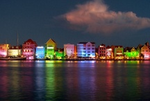 Curacao / Ideas for things to do and places to visit and photograph when in Curacao / by Marylee Pope