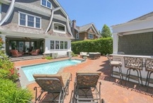 Outdoor Entertaining / by Ward Wight Sotheby's International Realty