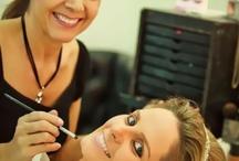 Make-up Saionara Duarte