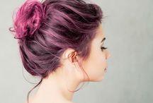 hair love. / Hair  / by Courtney Little