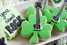 Have a Shamrockin' Day! / St. Paddy's Ideas / by Christy (O'Neal) Wright