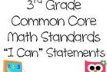 Third Grade!!