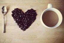 C o f f e e / Coffee, coffee, coffee!