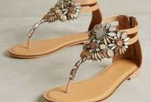 Life's Short... Buy The Shoes! / My Style - Footwear & Accessories / by Christy (O'Neal) Wright
