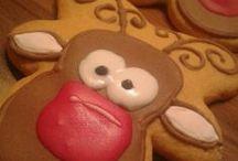 cookies weihnachten