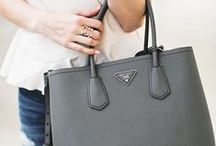 Designer Bags / Beautiful designer handbags, wallets and luggage for the stylish woman.