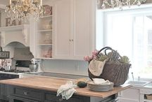 Kitchen / Decor ideas