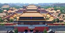 Beijing Travel / The best attractions, restaurants and things to do in Beijing.