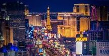 Las Vegas - Pin.Pack.Go. / Tips for things to do in Las Vegas including best restaurants, attractions, kid-friendly fun and more.