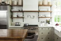 a place to cook / Kitchen  / by Caitlyn Adams