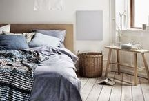 Interior / Beautiful living spaces & objects for the home. / by Lucy Annabel Jones