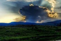 Nature-God's Majesty / by Drema