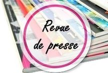 Press review - Revue de presse