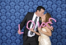 Photo Booth / Let your guests take home more that memories.