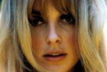Sharon Tate / by Shelley Roberts