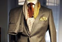 Men's Fashion & Style Inspirations / A sense of style that changes from decade to decade, century to century. each era of fashion can change by very little or drastically. Welcome to All Pinners pin your favorite Men Fashion & Style Inspiration (Just don't Spam) The more the better. HAPPY PINNING!!!!!!