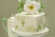 Cakes We Love