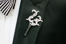 Boutonniere's With a Difference
