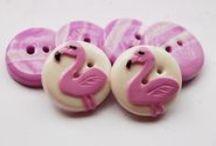 Buttons/Ma folie des boutons