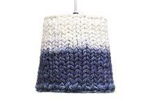 DIY: Knit & Crochet/Tricot & crochet