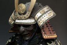Samurai Art / Art, prints, paintings and photos relating to traditional japanese samurai culture.