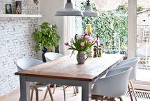 Home inspiration / Home decoration & inspiration