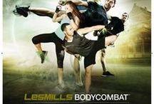 Sporty stuff / Fitness & sports