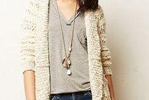 Stylish (fall/winter) / Fashion fall winter