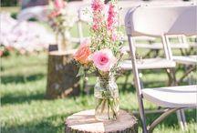 we are Golden. | our Wedding Inspiration / Hier vind mijn eerste pinterestbord voor onze bruiloft. 6/6/14 <3