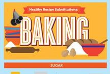 Baking Tips / Quintessential baking tips to