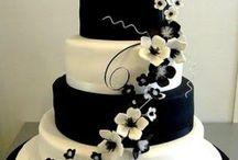 Wedding Cake. / Wedding Cake !