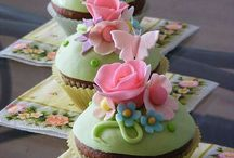 Cup cake / Cup Cake !