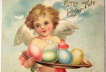Paskah / Pasen / Easter. / Pasen !