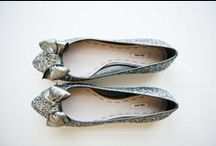 Flat's...The OTHER Wedding Shoe
