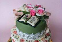 Birthday cake. / Birthday Cake !