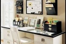 mGGì: Home office / Ideeper allestire lo studio di casa