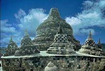 Candi / Tempel / Temple. / Candi / Tempel / Temple !