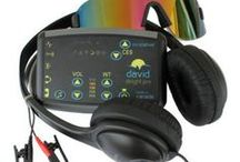 Brainwave Entrainment / Our Audio-Visual Entrainment devices help with #anxiety #relaxation