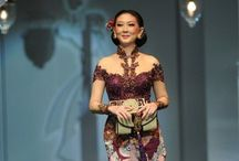 Traditional & Modern Kebaya. / Traditional & Modern Kebaya !