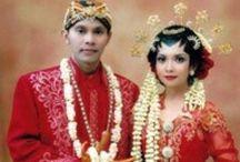 Indonesia Weding Style. / Indonesia Weding Style !