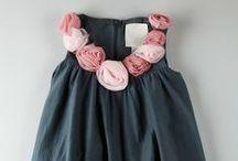 mGGì: Abiti / Cartamodelli e idee per realizzare abiti.