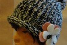 mGGì: Berretti, Cappelli & Cappucci / Cosa ti sei messo in testa?