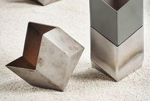Design lust / #design #ceramics #furniture #woodwork #wood