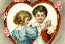 Valentine. / Valentine !