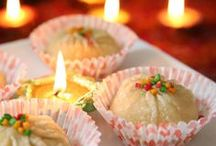 Snowflake's Diwali Recipes & Decorating Ideas